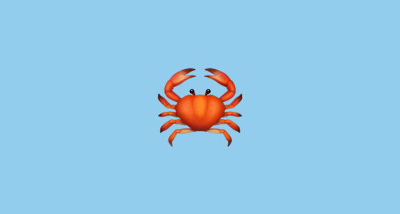 Fall Wallpaper Photos Microsoft Crab Emoji