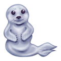 Seal on Emojipedia 13.0