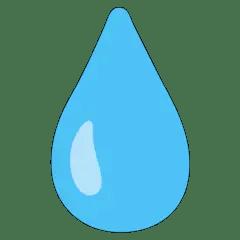 droplet emoji meaning copy