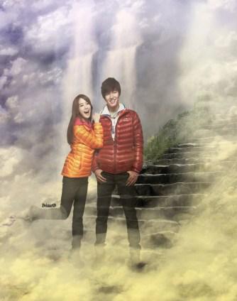 Leeminho Couple