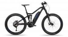 BH Rebel Lynx 5.5 PW-X - Aktuelle E-Mountainbikes in Bilder