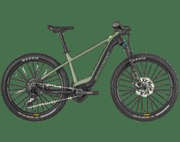 Bergamont E-Revox Elite 27 - E-Bike, E-Mountainbike - BEITRAGSBILD