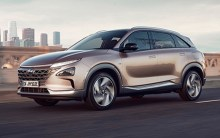 Hyundai Nexo - Brennstoffzelle - Wasserstoff - Süd Korea - BEITRAGSBILD - hyundai-nexo