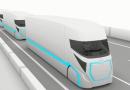 UD Trucks baut Autonom LKW