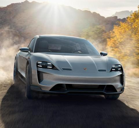 Porsche-Taycan --- Aus Mission E wird jetzt Serie als Taycan (1)