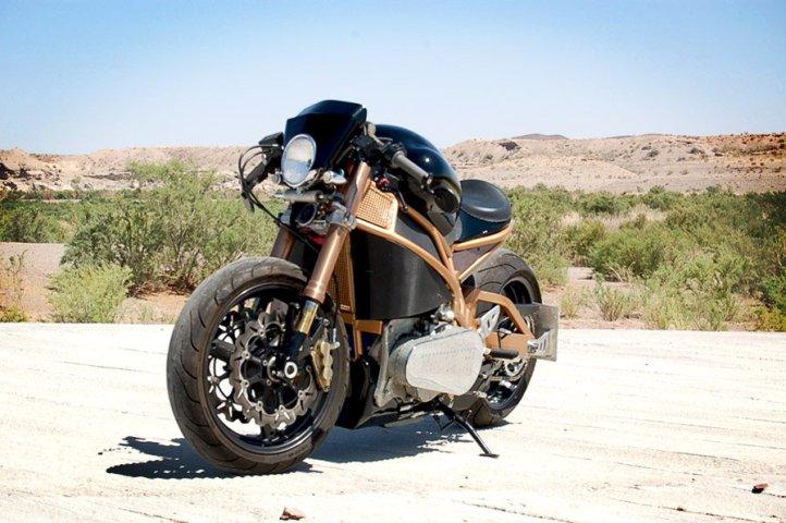 Brutus 2 - -Elektromotorrad - Seite - E-Big Bike - Elektromotorrad, E-Motorrad, Elektro Motorrad