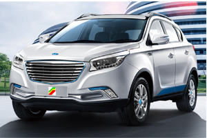Hawtai XEV260 - 300 x 200 px - - China Auto