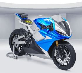 Lightning - Elektro Motorrad - Bild 1 Elektromotorrad, E-Motorrad, Elektro Motorrad