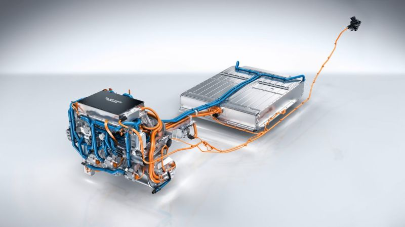 Batterie Recycling - Wie lange hält die Elektroauto Batterie?