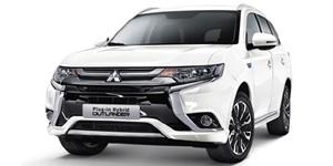 Mitsubishi Outlander Hybrid Plug Hybrid (PHEV)