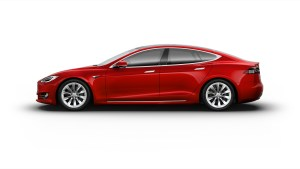 Tesla Model SP 100 D