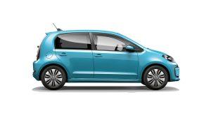 VW e-up! - Elektro Auto