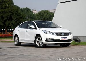 Zotye- Z500 EV - China Auto