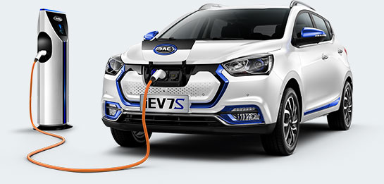 JAC iEV7S - Elektroauto, China, Partner von VW (7)