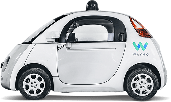 Waymo - Autonom Auto, Autonom Taxi, waymo one, home_car_firefly