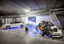Alte Autobatterien versorgen Amsterdamer J. Cruijff Arena