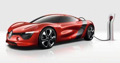 Renault Dezir - Concept, Elektroauto, Studie, (6)