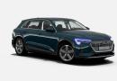 Audi e-tron: Rückrufaktion wegen Brandgefahr