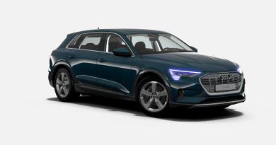 Audi e-tron - Foto Audi