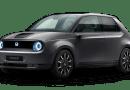Aus Honda Urban EV wird Honda e