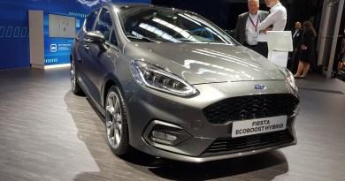 IAA 2019 - Ford Fiesta Ecoboost Hybrid - Fotos emoove.net - (9)