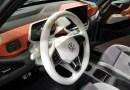 VW ID3 – Fotos von IAA
