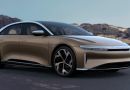 Lucid Air – Teslas ernster Konkurrent