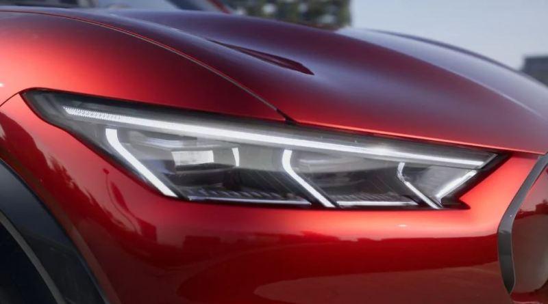 Elektrischer Ford Mustang Mach-E kommt