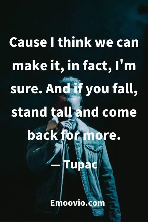Rap Phrases : phrases, Rapper, Quotes, Love,, Family&, Rekindle, Emoovio