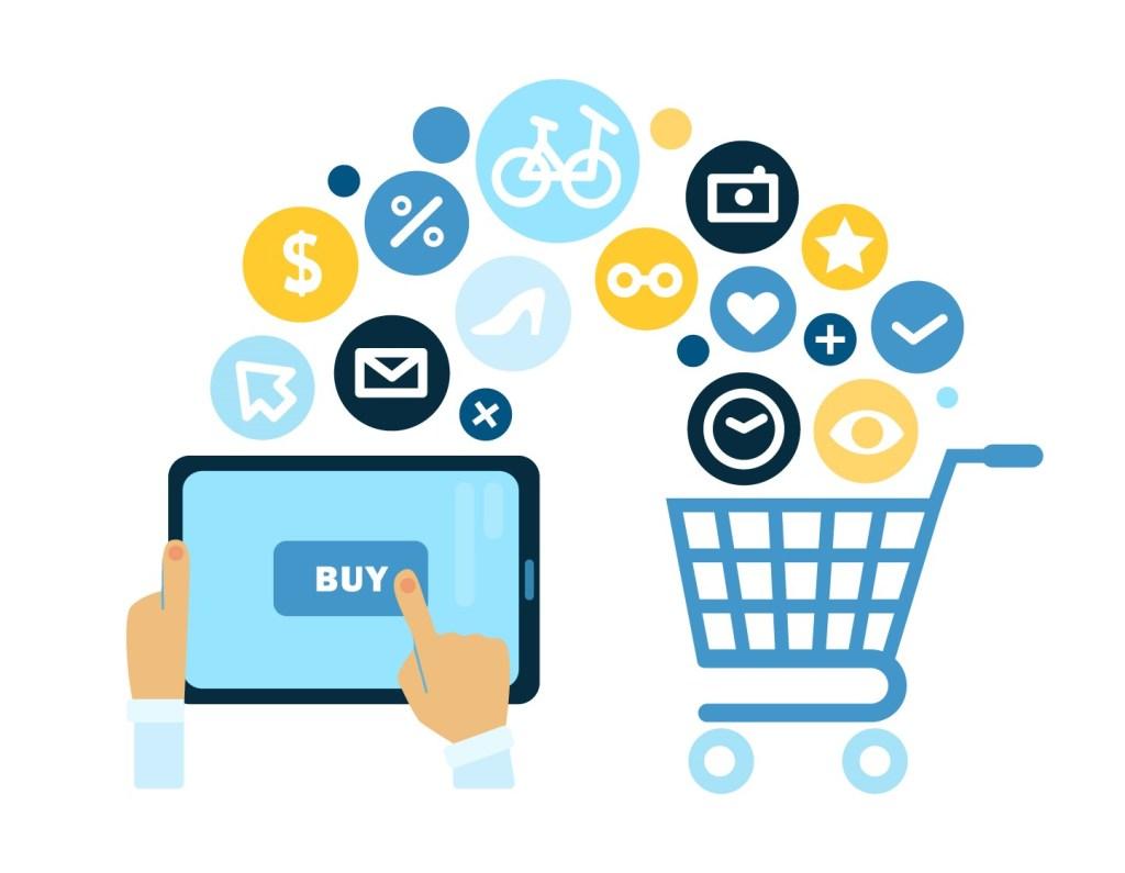 optimizamos las tiendas online para ecommerce