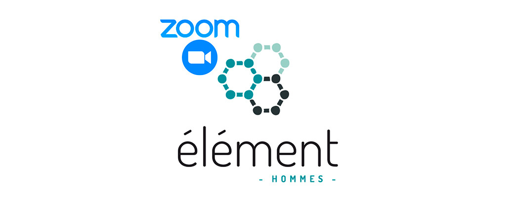 element hommes zoom