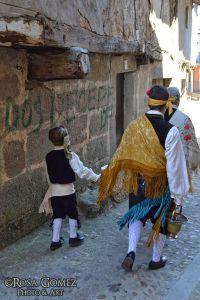 LA ESENCIA Y LA RAÍZ CULTURAL © Rosa Gómez