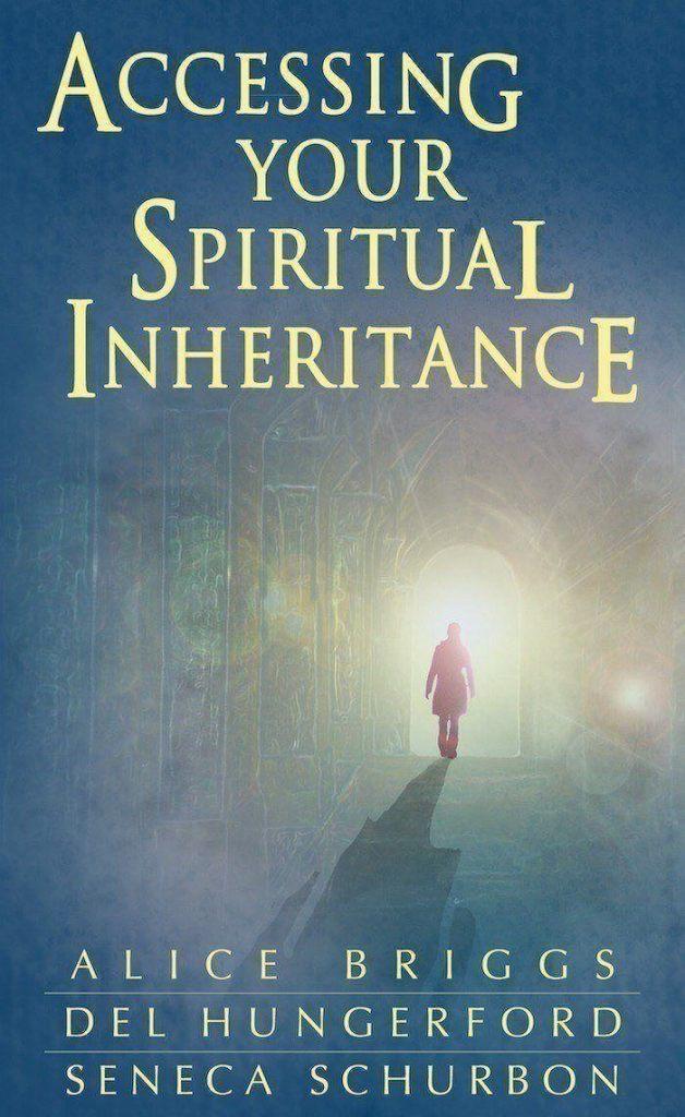 Accessing Spiritual Inheritance Generational Healing Destiny Restoration