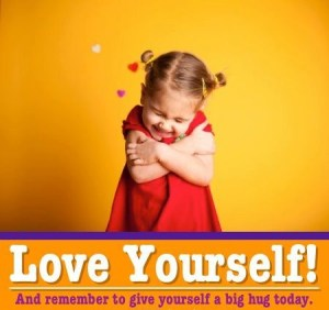 愛自己的11個方法!   香港情緒自由中心