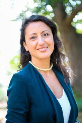 Diana Deaver EMotional Health Life Coach and Teacher