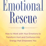 emotional rescue book cover