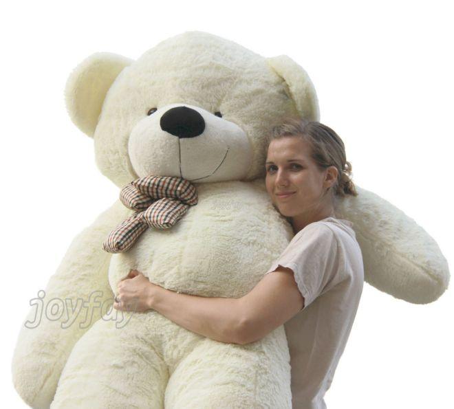 Ursos-de-Pelúcia-Gigantes3