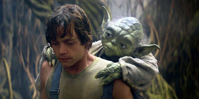 Luke-Skywalker-Yoda-Dagobah