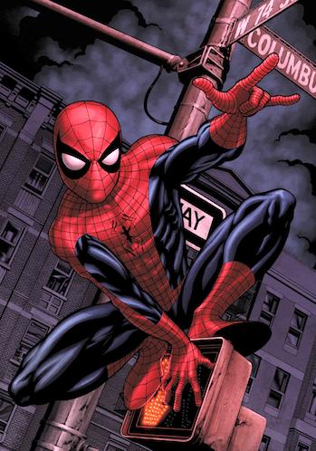 40 Imagens Do Homem Aranha As Melhores Da Internet