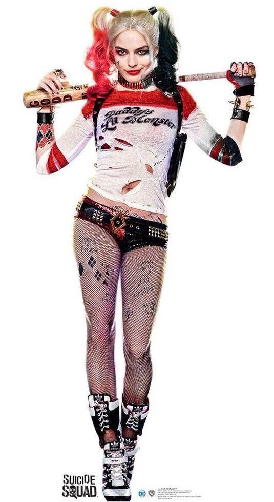 be97ebdc23b13f647831381e51c4b642--harley-quinn-cosplay-harley-quinn-halloween