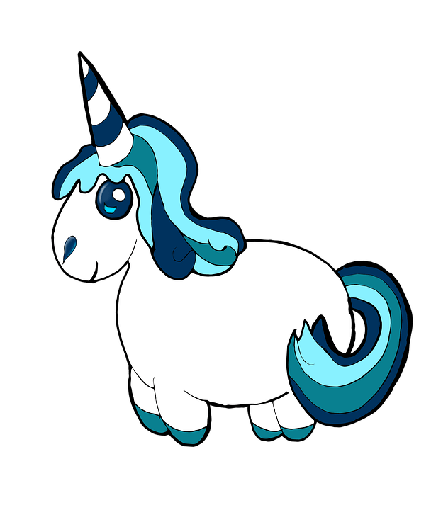 unicorn-2128415_960_720
