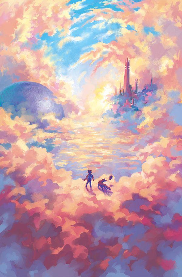 c3265e473ec4b26d74fca69aaf581d71--anime-art-fantasy-fantasy-world