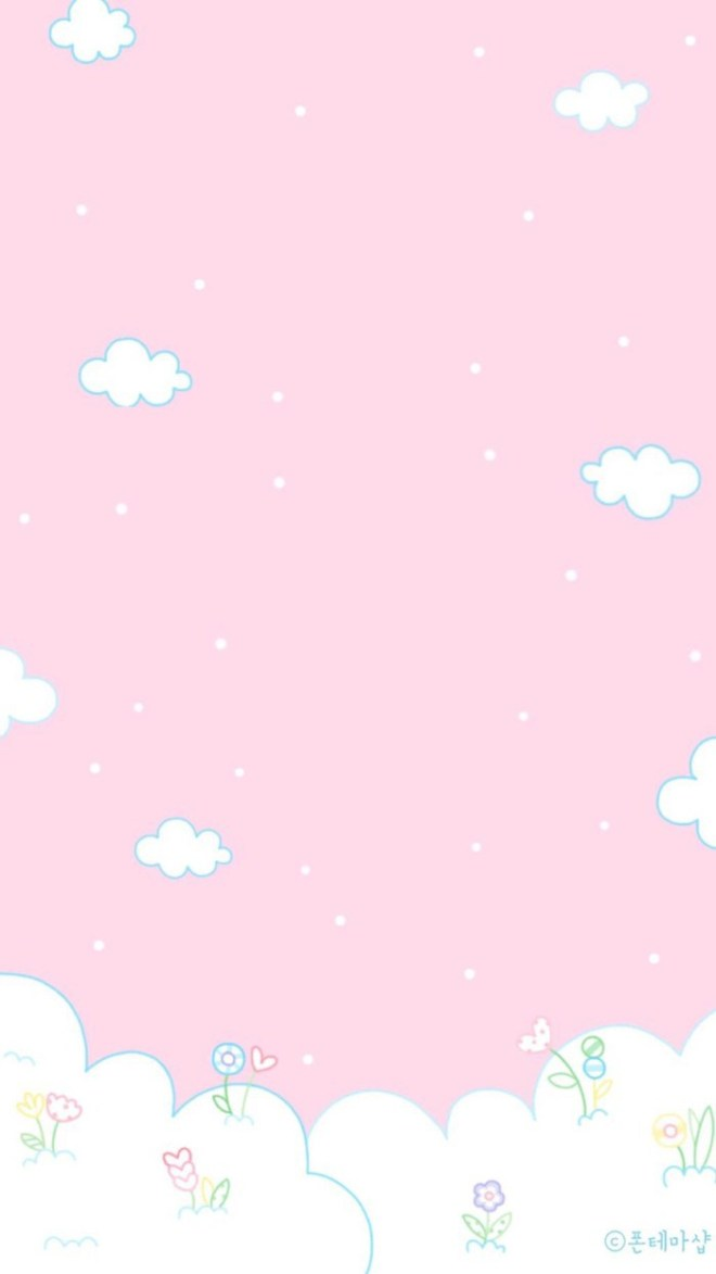 clouds-pink-whatsapp-wallpaper