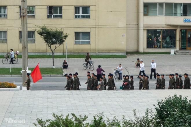118-hamhung-mixed-military-drill