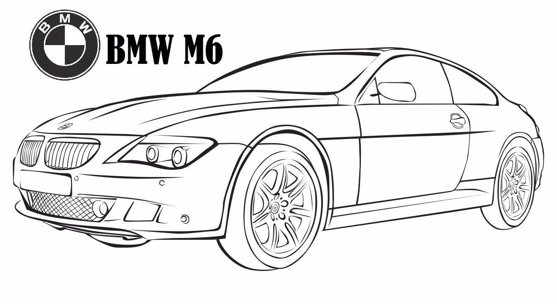carros-para-colorir-bmw