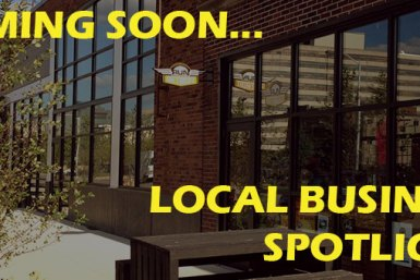 Local Business Spotlight Preview