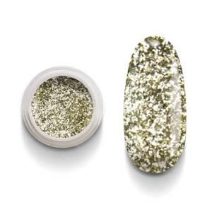 Cg230 Shine gold Gel Uv Led per laccature su Gel e Acrigel
