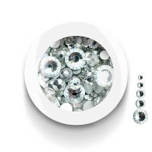 Silver-Diamond