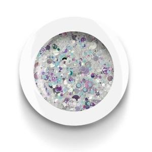 glitter sparkling Sofia