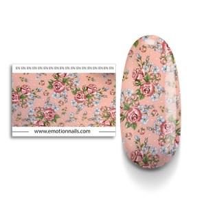 art foil fiori di primavera